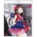 ラブライブ!サンシャイン!! 5【通常版】 Blu-ray