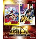 聖闘士星矢 THE MOVIE Blu-ray