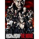 HiGH & LOW THE MOVIE(豪華盤)(DVD)