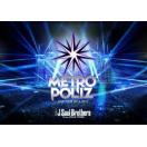 """(初回仕様)三代目 J Soul Brothers LIVE TOUR 2016-2017 """"METROPOLIZ""""(初回生産限定版)(DVD)"""