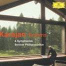 ヘルベルト・フォン・カラヤン(指揮)/ブラームス: 交響曲全集 交響曲第1番-第4番(CD)