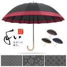 傘 レディース 長傘 16本骨 和柄 かわいい ...