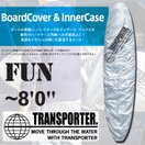 TRANSPORTER(トランスポーター) BOARD DECK...