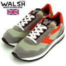 ウォルシュ スニーカー シューズ カジュアルシューズ メンズ レディース WALSH ENSIGN ENS70001