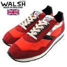 メンズシューズ ウォルシュ レディーススニーカー WALSH ENSIGN ENS70014 カジュアルシューズ