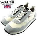 WALSH ENSIGN メンズシューズ ウォルシュ レディーススニーカー ENS70025 カジュアルシューズ