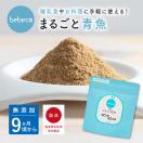 九州産 まるごと青魚 100g×1袋 無添加 粉...