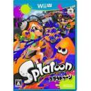 新品WiiUソフト Splatoon(スプラトゥーン)