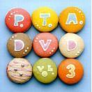 中古その他DVD Perfume / P.T.A. DVD VOL.3 [FC限定]