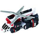 新品おもちゃ シンクロ合体シリーズ サポートビークル 03 レスキューヘリコプター 「トミカハイパ
