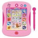 新品おもちゃ アンパンマンカラーパッドプラス ピンクカラーバージョン 「それいけ!アンパンマン」