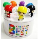 中古オルゴール(男性) 関ジャニ∞ オルゴール(曲:∞レンジャー) 「KANJANI∞ LIVE TOUR!! 8EST~みんなの想い