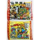 新品食玩 ステッカー・シール【ボックス】ビックリマン伝説10