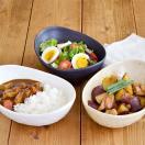 煮物鉢 和食器 和の楕円鉢 minoruba(ミノル...