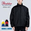 厚手イベントブルゾン メンズ 無地 ウインドブレーカー Printstar(プリントスター) 064AET