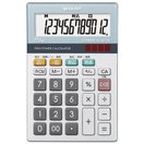 シャープエレクトロニクスマーケティング 環境配慮電卓 ミニナイスサイズ EL-M712K (送料込・送料無料)