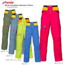 PHENIX〔フェニックス レディーススキーウェア〕<2016>Spray Insulation Women's Pants PA582OB50〔z〕