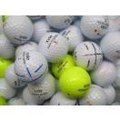 Rクラス 2014年モデル ゼクシオ AERO SPIN 1球 /ロストボール バラ売り 中古