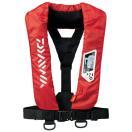 DF-2007 ウォッシャブルライフジャケット 肩掛けタイプ レッド 船検対応 フリーサイズ DAIWA (ダイワ) 113885★