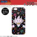 メール便OK DRAGONBALL ドラゴンボール コラボ iPhone6/6s ケース サンキューマート//10