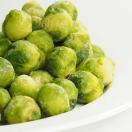芽キャベツ 500g 冷凍野菜 ブラッセルスプラウト Brussel Sprouts