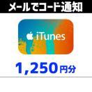 土日祝でも当日コード通知・iTunes ギフト...