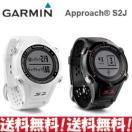 ガーミン (GARMIN) 腕時計型GPSゴルフナビ APPROACH S2J