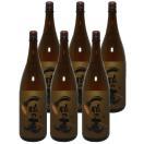 (クーポンご利用で100円引き!)麦焼酎 一粒の麦 1800ml 6本入り 送料無料