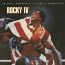 「ロッキー4」オリジナル・サウンドトラック CD