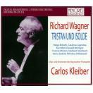 カルロス・クライバー Wagner: Tristan und Isolde CD
