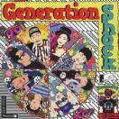 RED SPIDER Generation Shock CD