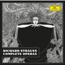 Richard Strauss: Complete Operas<完全限定盤> CD