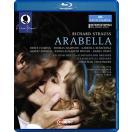 クリスティアン・ティーレマン R.Strauss: Arabella Blu-ray Disc