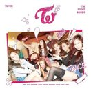 TWICE The Story Begins: 1st Mini Album CD
