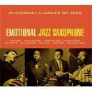 Emotional Jazz Saxophone<タワーレコード限定> CD