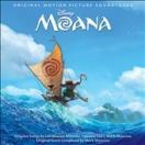 Mark Mancina Moana   CD