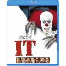 ハリー・アンダーソン イット Blu-ray Disc