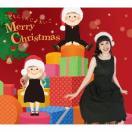 キコ・ウィルソン こどもらうんじ えいご Merry Christmas CD
