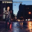 Sting 57th & 9th CD