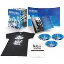 The Beatles ザ・ビートルズ EIGHT DAYS A WEEK -The Touring Years Blu-ray コレクターズ・エディション [3Blu-ray D Blu-ray Disc 特典あり
