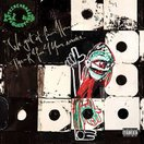 A Tribe Called Quest We Got It From Here Thank You 4 Your Service CD