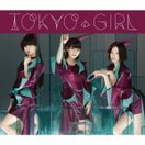 Perfume TOKYO GIRL [CD+DVD]<初回限定盤> 12cmCD Single 特典あり