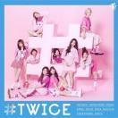 TWICE #TWICE<通常盤> CD 特典あり