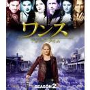 ジェニファー・モリソン ワンス・アポン・ア・タイム シーズン2 コンパクト BOX DVD