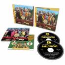 The Beatles サージェント・ペパーズ・ロンリー・ハーツ・クラブ・バンド<通常盤> SHM-CD