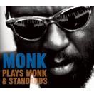 Thelonious Monk MONK Plays Monk & Standards<タワーレコード限定> CD