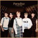 FTISLAND Paradise (A) [CD+DVD]<初回限定盤> 12cmCD Single 特典あり