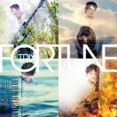 TRIX FORTUNE CD