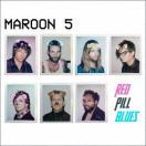 Maroon 5 レッド・ピル・ブルース CD