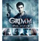 デヴィッド・ジュントーリ GRIMM/グリム シーズン4 バリューパック DVD